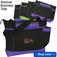 Avenue Business Tote