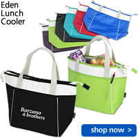 Eden Lunch Cooler