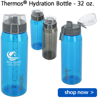 Thermos® Hydration Bottle - 32 oz.