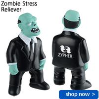 Zombie Stress Reliever