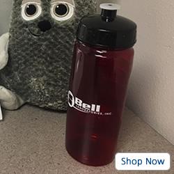 Refresh Clutch Water Bottle - 20 oz.