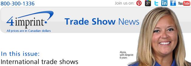 Trade show innovation