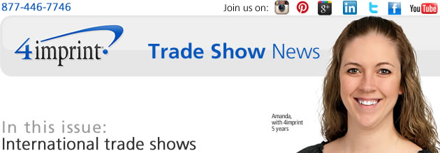 International trade shows