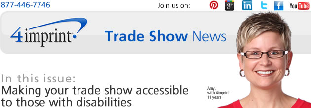 Making your trade show accessible to those with disabilities