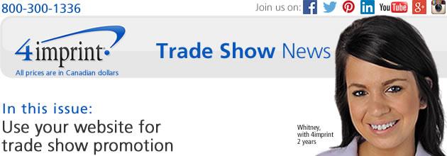 Trade Show News: Trade show sponsorship