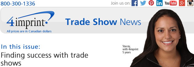 Trade Show News: How to make an impression with your trade show exhibit