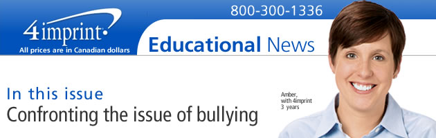 Confronting the issue of bullying