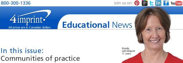 Education: Communities of practice