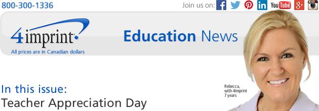 Celebrate Global Teacher Appreciation Day – October 5