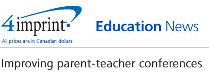 Education News: Improving parent-teacher conferences