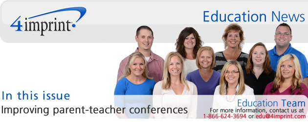 Improving parent-teacher conferences