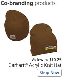 Carhartt(R) Acrylic Knit Hat