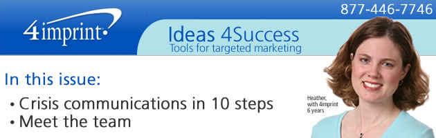 Crisis communications in 10 steps