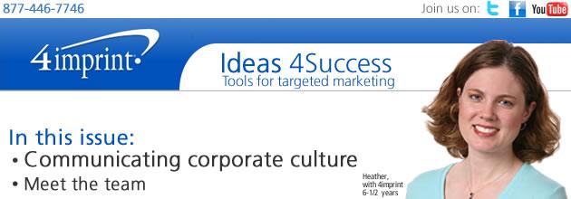 Communicating corporate Culture