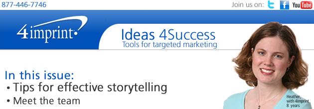Tips for effective storytelling