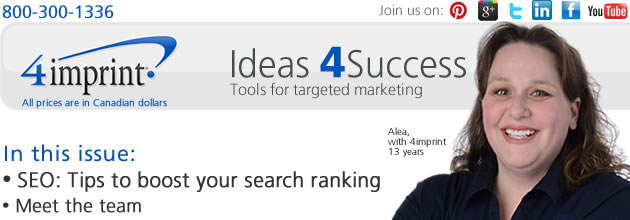 SEO: Tips to boost your search ranking