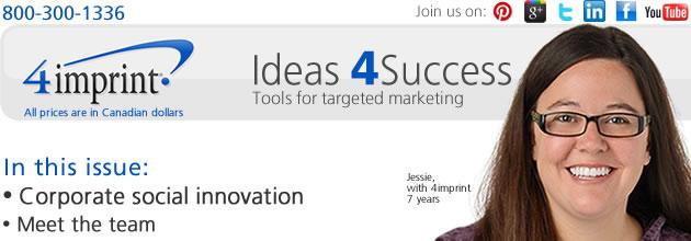 Corporate social innovation