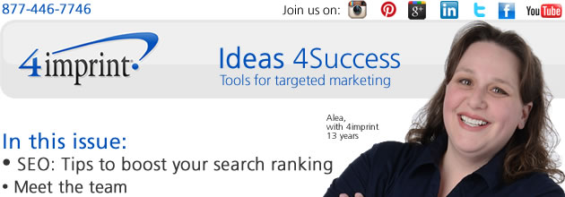 SEO: Tips and tricks to boost your search ranking