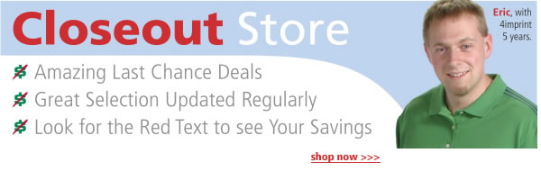 Closeout store