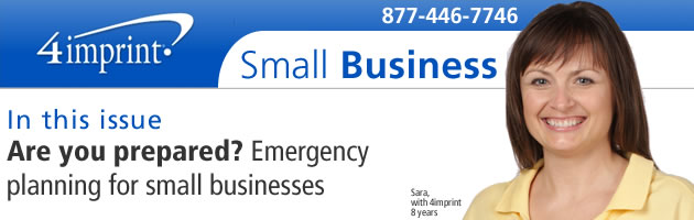 Are you prepared? Emergency planning for small businesses