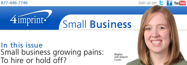 Small business growing pains: To hire or hold off?