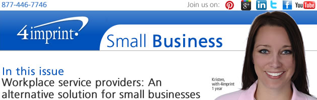 Workplace service providers: An alternative solution for small businesses