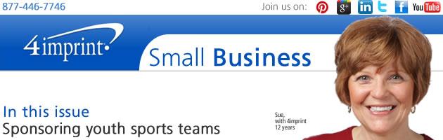 Sponsoring youth sport teams