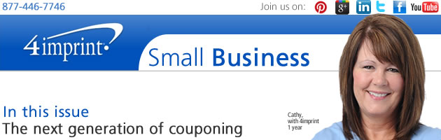 The next generation of couponing