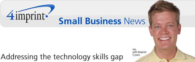 Addressing the technology skills gap