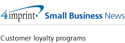 Customer loyalty programs