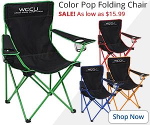 Color Pop Folding Chair
